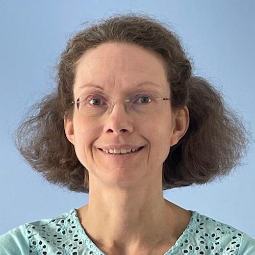 Heidi Shott